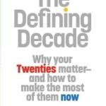 Being Twenty Somethings