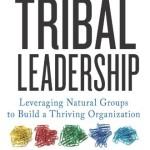 Tribal leadership<BR>– David Logan