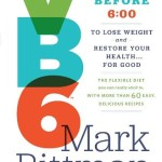 What's wrong with what we eat<BR> – Mark Bittman