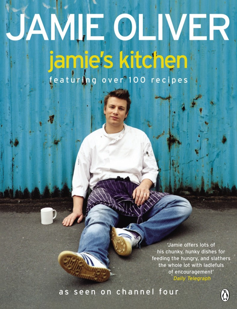 Teach every child about food- Jamie Oliver | ABC of Success