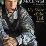 Listen, learn … then lead<BR>– General Stanley McChrystal