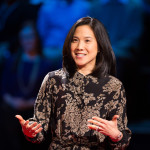 The key to success? Grit!<BR>– Angela Lee Duckworth