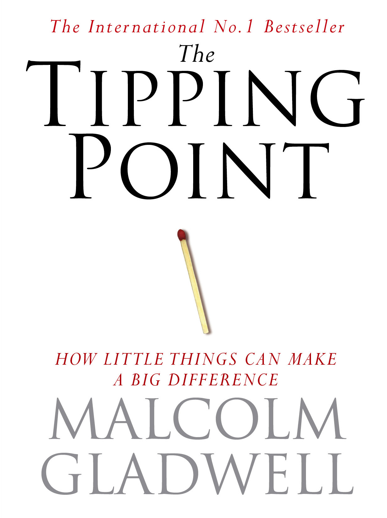 the tipping point malcolm gladwell abc of success tipping point