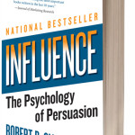 Influence – Dr. Robert B. Cialdini