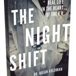 Doctors make mistakes <BR> – Brian Goldman