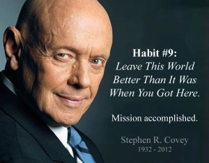 stephen covey-7 habits