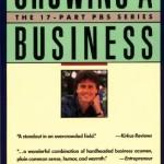 Growing a Business – Paul Hawken