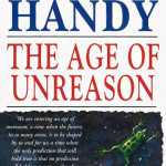 The Age of Unreason<BR>– Charles Handy