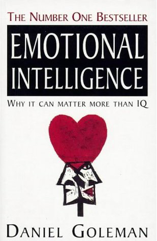 emotional intelligence by daniel goleman Daniel goleman, a former science journalist for the new york times, is the author of many books, including the international bestseller emotional intelligence he co-founded the collaborative for academic, social and emotional learning at the yale university child studies center (now at the university of illinois at chicago.