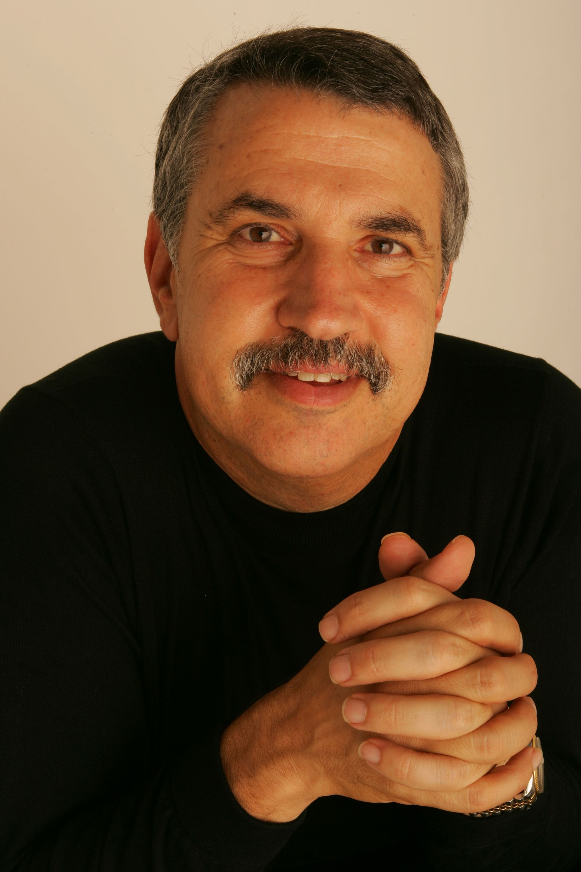 "thomas l friedman globalization the super story Thomas l friedman coined the term ""super-empowered  september 11, he speaks of the super-story,  on "" empowered individuals — and super-empowered."