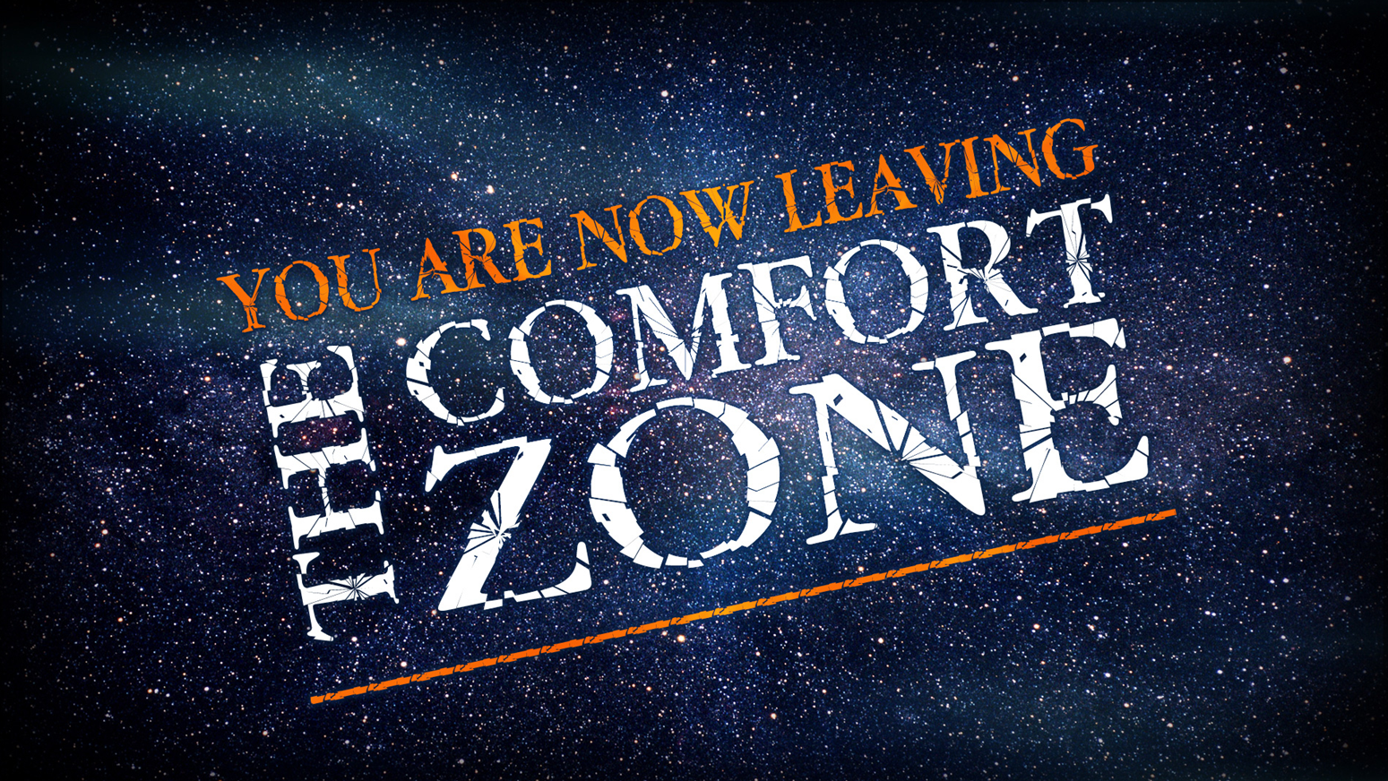 out of comfort zone Join dave crenshaw for an in-depth discussion in this video getting out of your comfort zone, part of building your professional network.