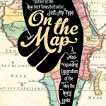 On the Map<BR>– Simon Garfield