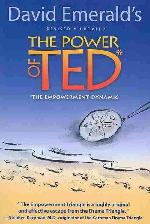 The power of TED book