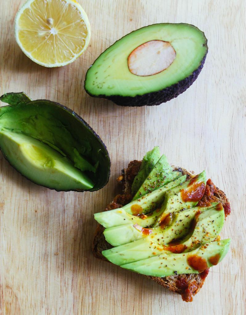 bangkok avocado