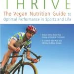 Thrive – Brendan Brazier